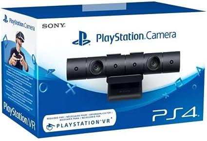Sony - Cámara V2 - Reedición (PS4): Amazon.es: Videojuegos