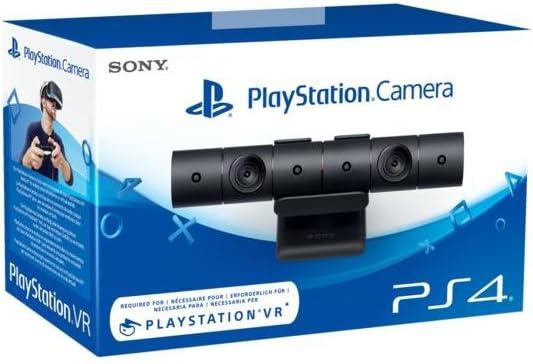 Comprar Sony - Cámara V2 - Reedición (PS4)