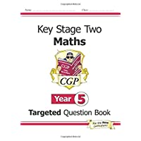 KS2 Maths Targeted Question Book - Year 5