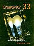Creativity 33, David E. Carter, 0060730781