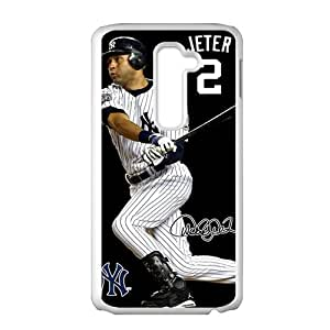 yankees Phone Case for LG G2 Case