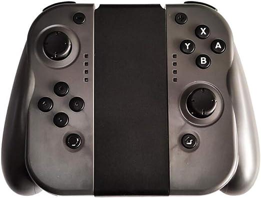 FLY CC Controlador Inalámbrico Joy con para Switch, Controladores Culeedtec Joy Pad (L/R) con Gyro Y Gravity para Nintendo Switch como Reemplazo del Controlador Joy-con,Dark Gray: Amazon.es: Hogar