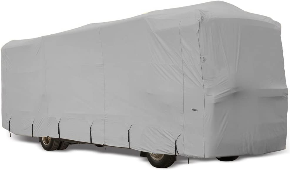 "Goldline Cover Grey 390"" x 105"" x 120"" Class A Motor Home Cover for 30'-32'"