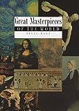 Great Masterpieces of the World - Pb, Irene Korn, 1597643122