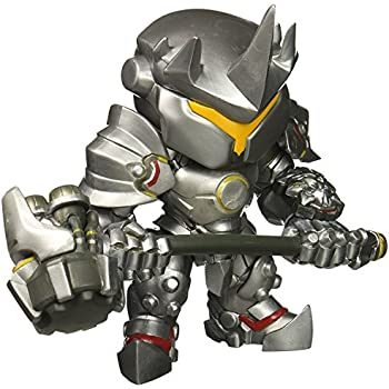 Amazon.com: Funko Pop Keychain Overwatch Reaper Action ...