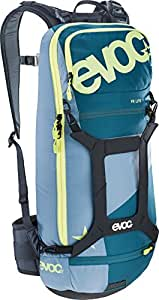 Evoc FR Lite Team Protector Hydration Pack Petrol/Stone, S