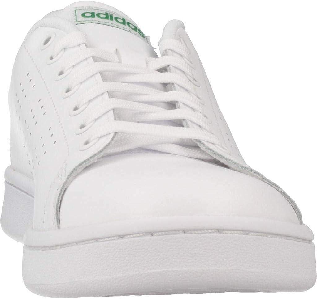 adidas Advantage, Zapatillas de Tenis para Hombre: Amazon.es: Ropa y accesorios