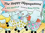 img - for The Happy Hippopotami book / textbook / text book