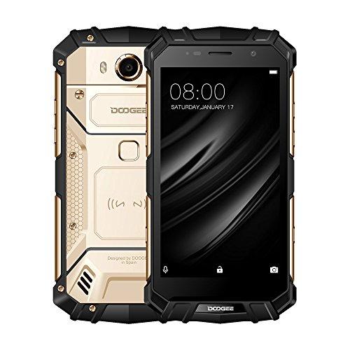 Doogee S60 4G Smartphone IP68 Waterproof 5.2