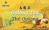 Hao Tea OS000105S Oolong Tea, 200-Gram