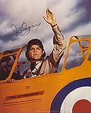 James Cagney Autograph Signed 8 x 10 Photo
