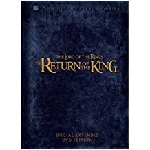 The Lord of the Rings: The Return of the King (Special Extended Edition) by Elijah Wood