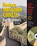 Modern Mandarin Chinese for Beginners, Monika Mey, 0764194569