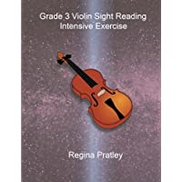 Grade 3 Violin Sight Reading Intensive Exercise