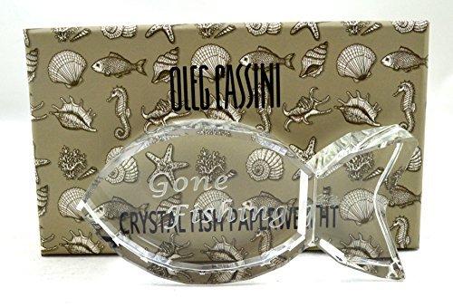 Oleg Cassini Crystal