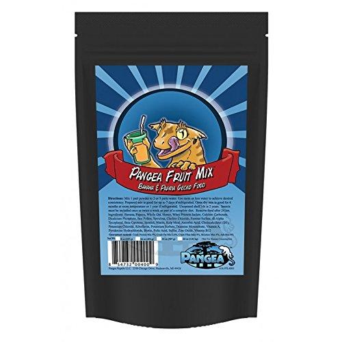 Pangea Fruit Mix Gecko Treat Food 2oz