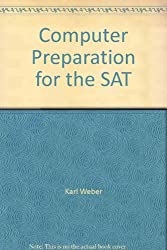 Title: Computer preparation for the SAT Books for profess
