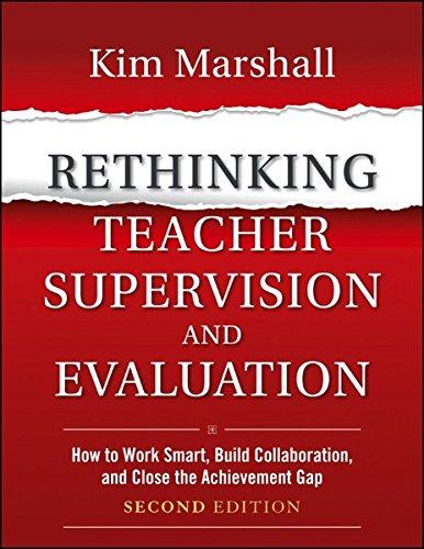 Rethinking Teacher Supervision+Evaluat.