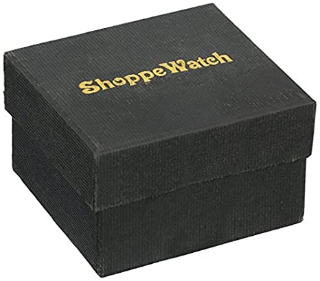 Amazon.com: ShoppeWatch Mens White Wrist Watch 50mm Big Face White Band Unisex Reloj Para Hombre SW1091WH: Watches
