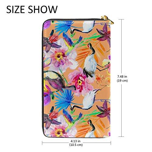 pour Pattern Pochette femme TIZORAX Taille 6 Unique Ha8px