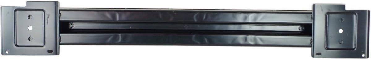 Front Bumper Reinforcement For 07-10 Aura 08-12 Malibu Excl 08 Malibu Classic