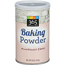 365 Everyday Value, Baking Powder, 10 Ounce