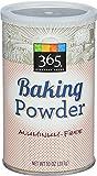 365 Everyday Value Baking Powder, 10 oz