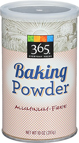 365 Everyday Value Baking Powder, 10 Ounce