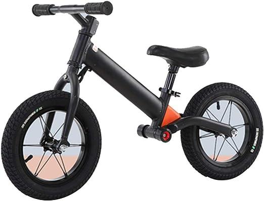 YUMEIGE Bicicletas sin Pedales Bicicletas sin Pedales Marco de ...