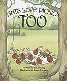 Ants Love Picnics Too (Literacy Tree: Food and Fun)