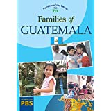 Families of Guatemala [NON-US FORMAT, PAL]