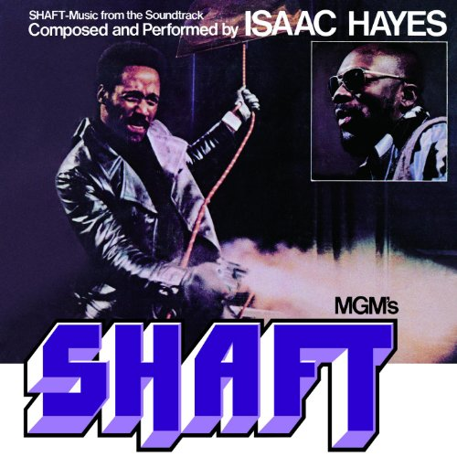 Issac Hayes  - Theme From Shaft