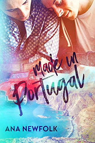 Made in Portugal by Ana Newfolk | amazon.com