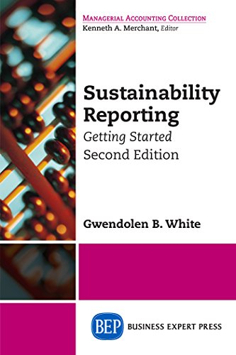 Download Sustainability Reporting: Getting Started, Second Edition Pdf