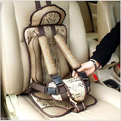 Buy CHILD INFANT TODDLER SAFETY CAR AUTO SEAT MULTIFUNCTIONAL BABY ...