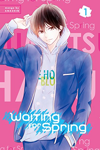 (Waiting For Spring Vol. 1)