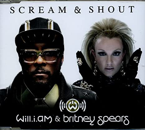 SHOUT BRITNEY SPEARS GRATUIT AND GRATUITEMENT SCREAM TÉLÉCHARGER