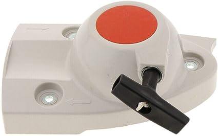 Recoil Starter For Stihl TS420 TS480I TS500I 4238 190 0300 Concrete Cut-Off Saws
