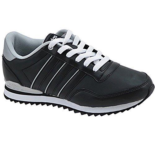 Calzature AW4073 Taglia Uomo Nero Sneaker UK 6 Uomo Jogger EU Scarpe 5 CL 40 adidas da xvnawISTEq