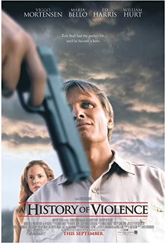 A History of Violence 8x10 Photo Movie Poster kn at Amazon's ...