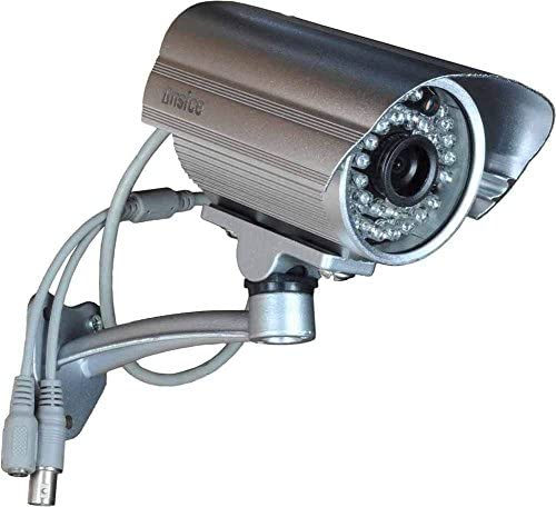 Ansice 720P AHD Camera Color CMOS Waterproof Outdoor Indoor AHD CCTV Camera Infrared 36 LEDs Security Camera for AHD DVR Only