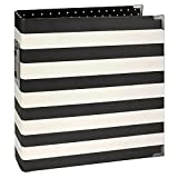 (US) Simple Stories Snatp! Striped Designer Binder, 6