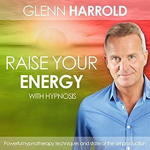 Raise Your Energy & Increase Your Motivation Speech