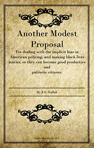 Another Modest Proposal