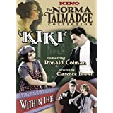 Norma Talmadge Double Feature
