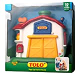 Tolo Pop Up Farm House