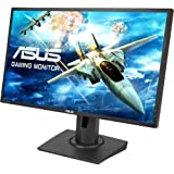 "ASUS 24"" Full HD 1ms 144Hz DP HDMI FreeSync/Adaptive Sync Eye Care eSports Gaming Monitor Model MG248QR"