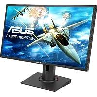 ASUS 24 Full HD 1ms 144Hz DP HDMI FreeSync/Adaptive Sync Eye Care eSports Gaming Monitor Model MG248QR