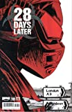 28 Days Later No. 10 Cover B