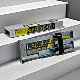 Ideal Security Inc. LAP1 Ladder-Aide Pro, Type 1AA, Silver